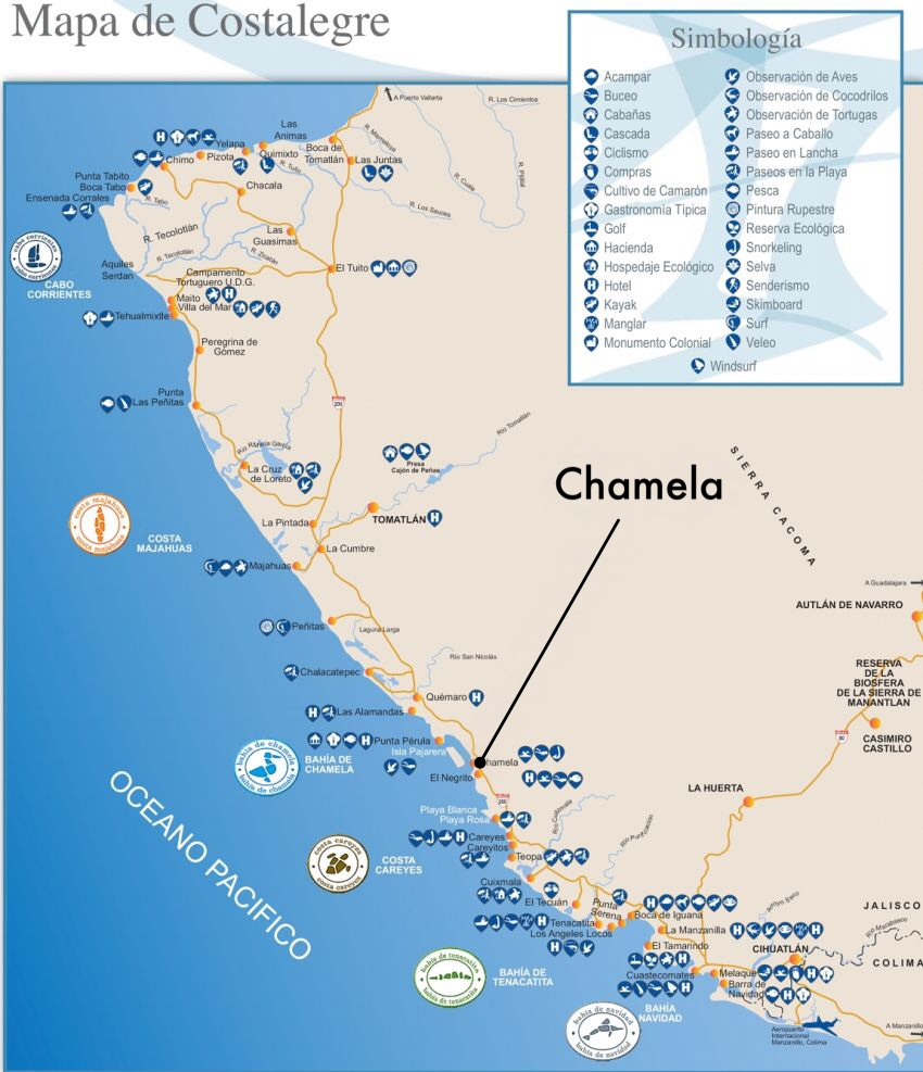 AMResorts Signs New Resort Deal in Chamela, Costalegre