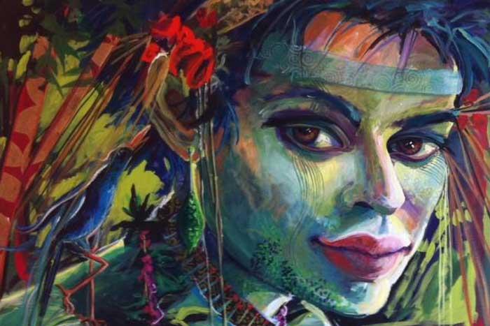 Kathleen Carrillo Galleries
