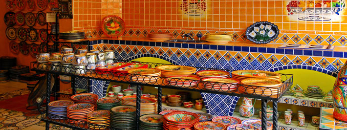 Behind The Scenes At A Talavera Factory Vallarta Lifestyles