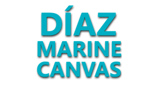 Díaz Marine Canvas
