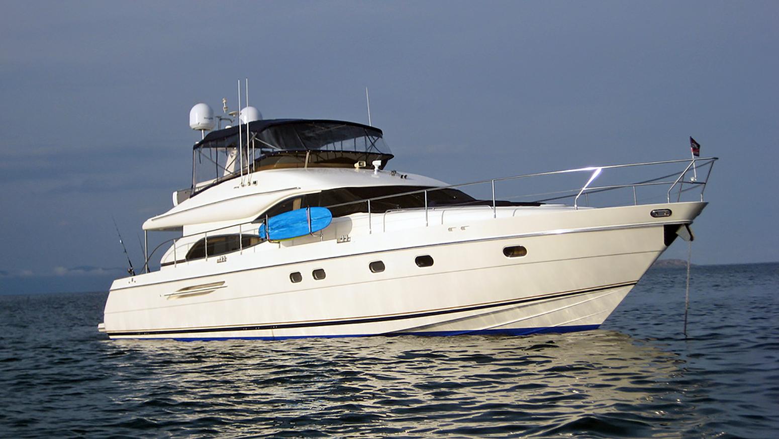 E2 Yacht Services, Nuevo Vallarta, MX
