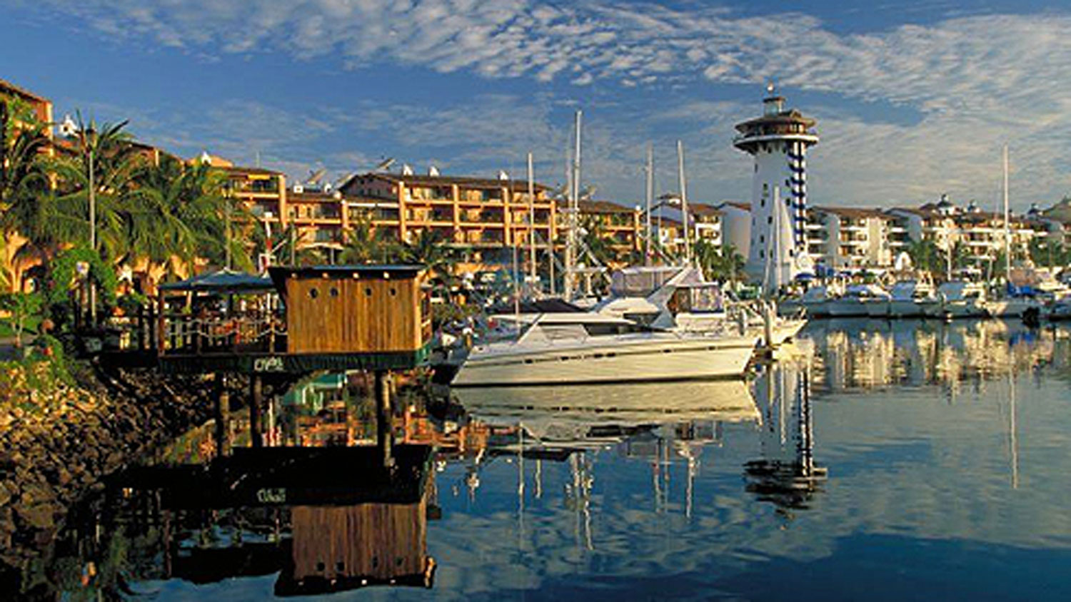 Marina Vallarta Timothy Real Estate Group