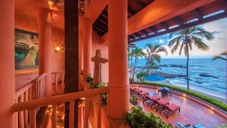 MareaBaja luxury home sherri narro