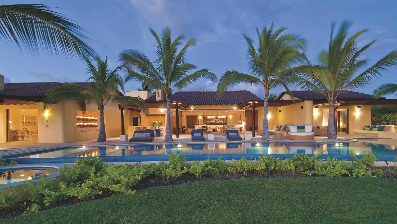 Casa de Olas, Riviera Partners Realty
