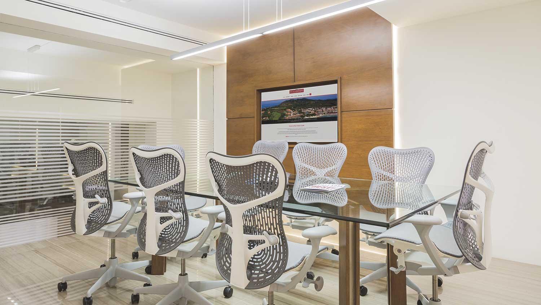 Silva Brisset Realtors Headquarters, Puerto Vallarta, MX