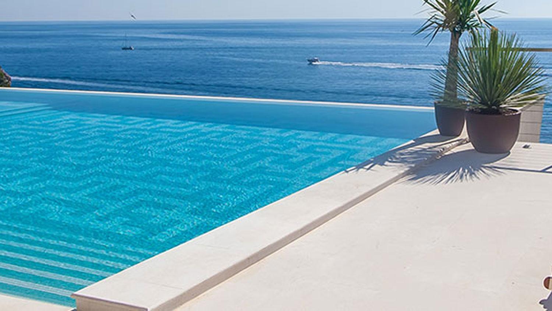 The-Company-pool