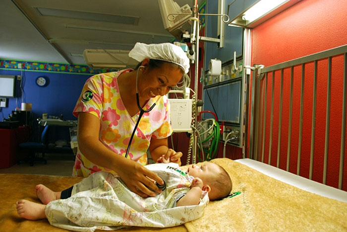 Hospital San Javier