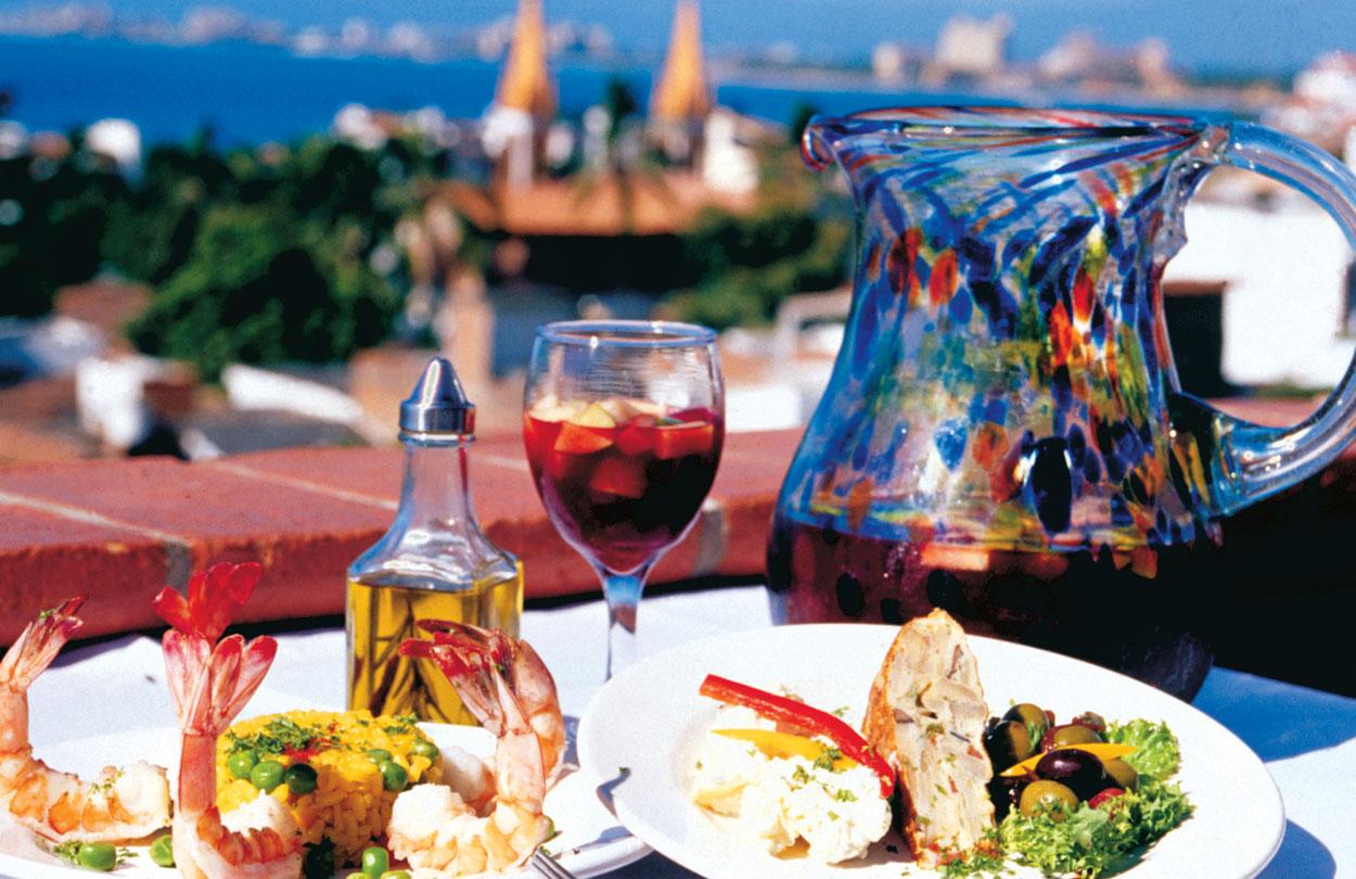 Barcelona Tapas, Spanish Restaurant