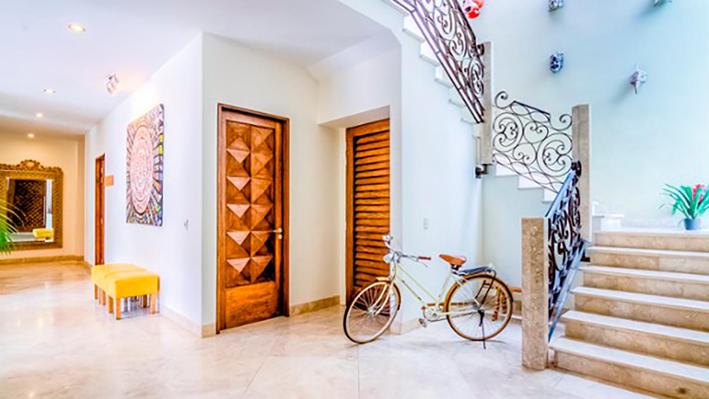 Villa St Tropez Nuevo Vallarta, Domus Fine Real Estate
