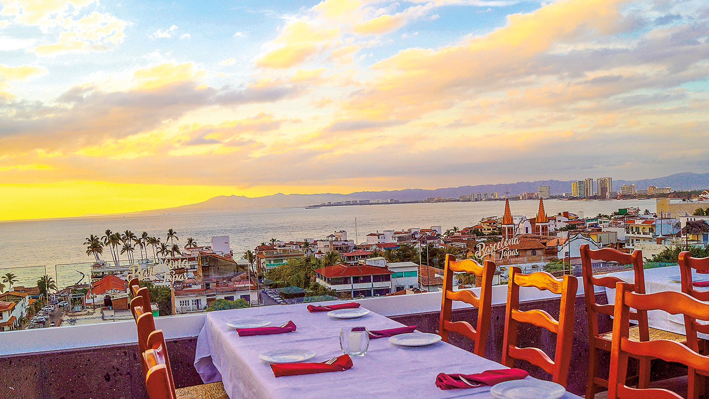 Barcelona tapas restaurante