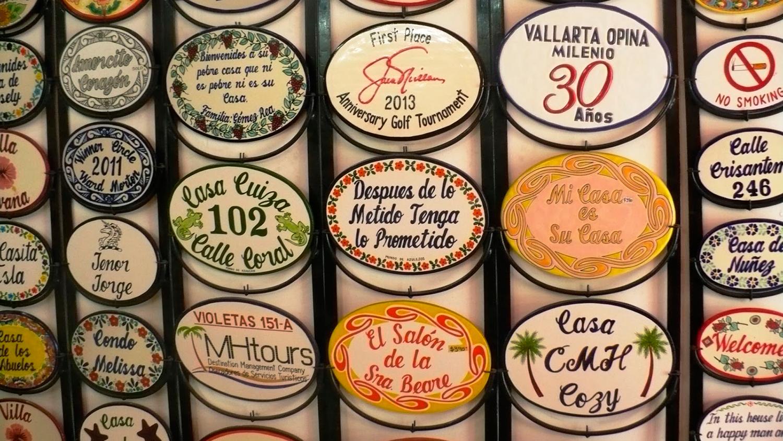 Mundo de Azulejos, Puerto Vallarta