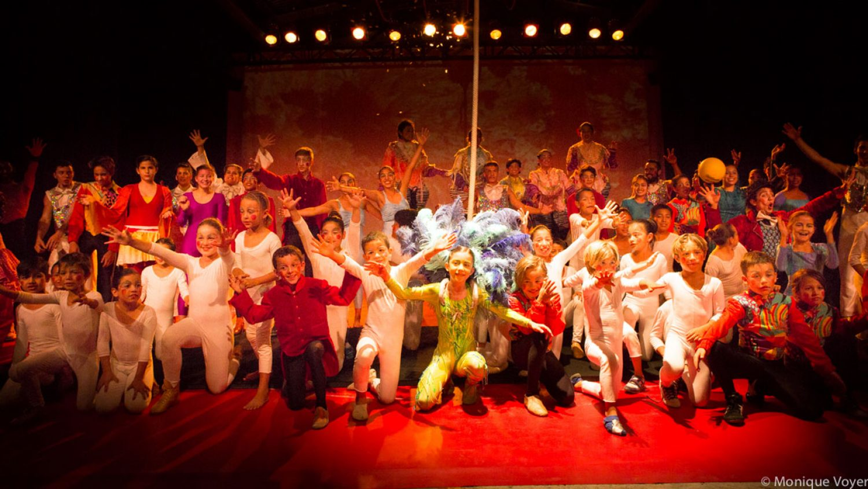 Circo de los Niños, An Event You Cannot Miss