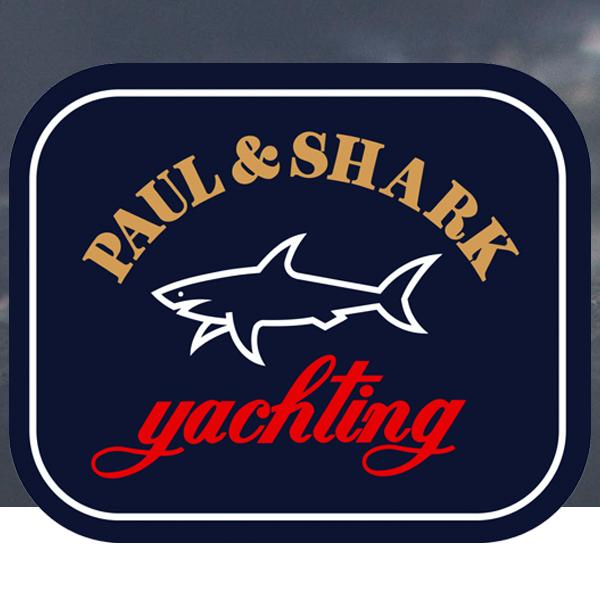 Paul & Shark Yachting