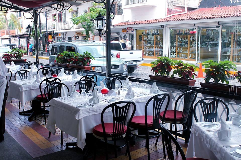 Kaiser Maximilian Restaurant & Café