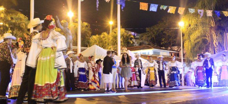 Tlacoyos and Other Traditional Grub You Should Try at La Fiesta del Pueblo - 2