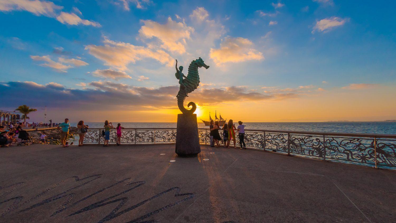 Is Travel To Puerto Vallarta Safe