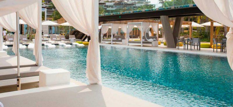 New W Hotel Punta de Mita Opens to the Public - 2
