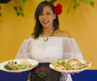 Bendita Hambre: The New Veracruz Style Restaurant