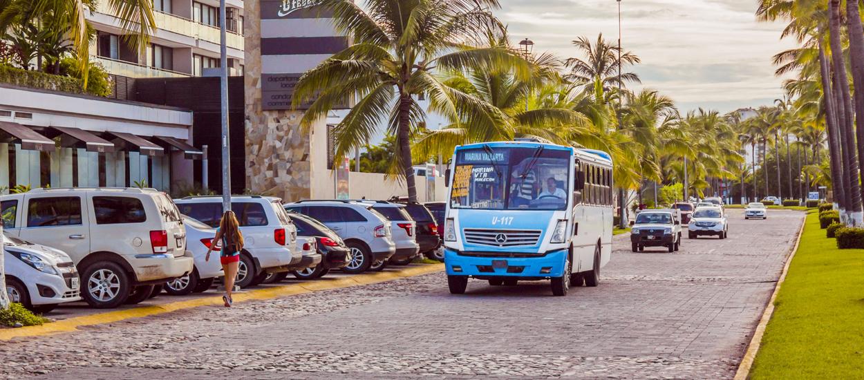 Puerto Vallarta Buses for Dummies
