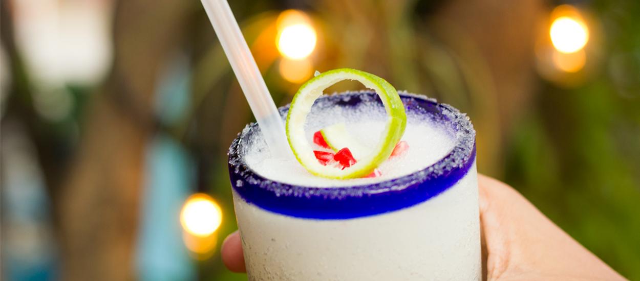 Budget Margaritas in Puerto Vallarta