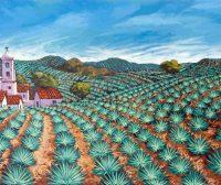 Galleria Dante Presents New Works by Efren Gonzalez