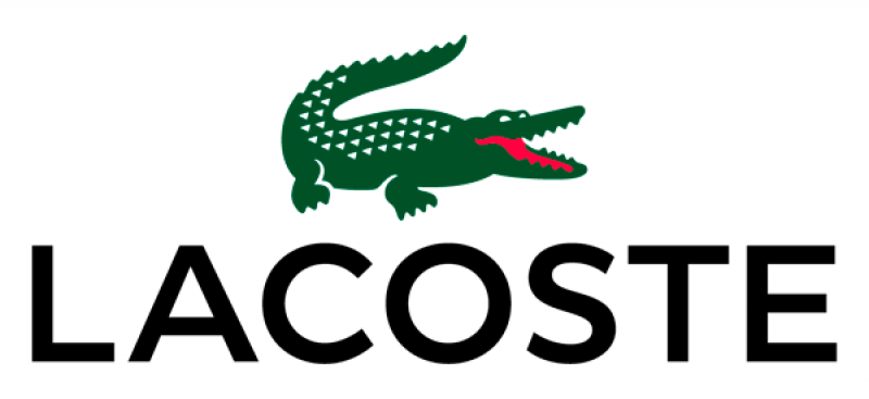 Lacoste, french clothing line