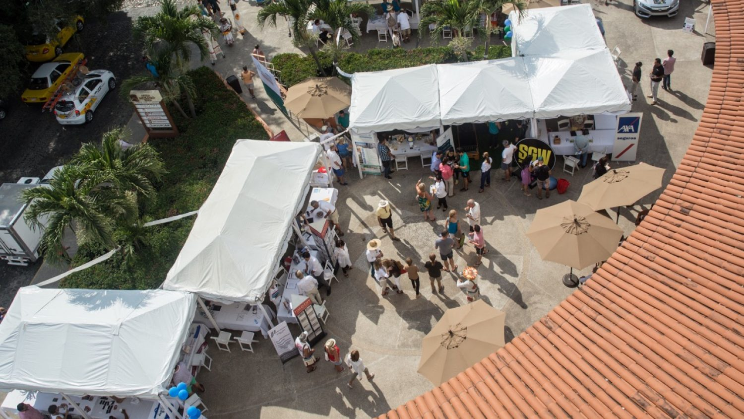 Are You An Expat in Vallarta? You Can't Miss the Vallarta Real Estate Fair!