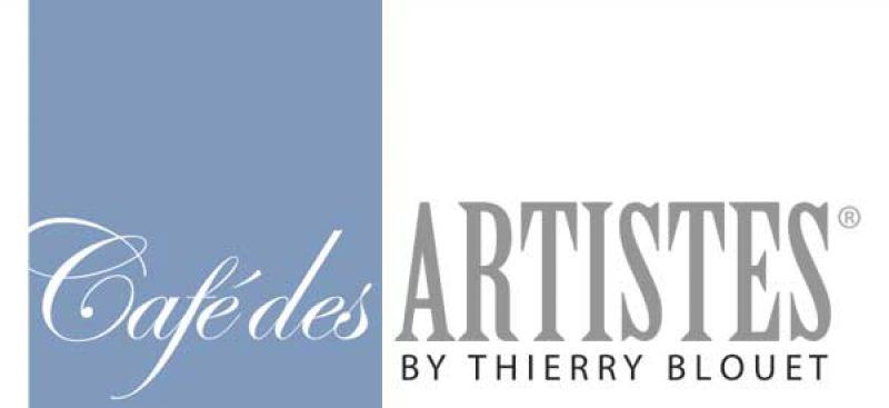 Café des Artistes by Thierry Blouet