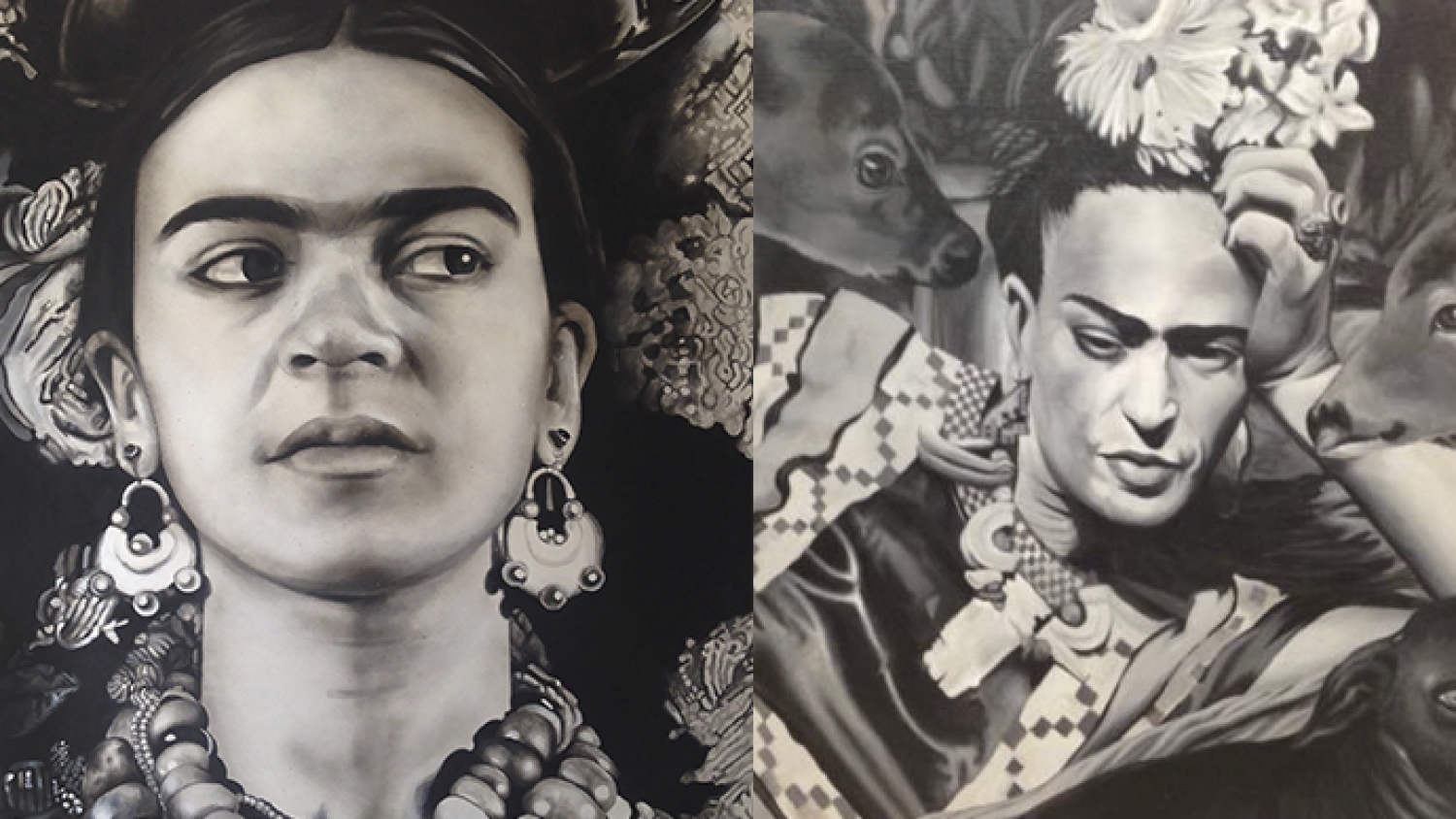 Frida (and other Fearless Women) Will Take Center Stage at Art Vallarta