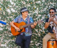 Gypsy Rumba Will Celebrate Mexico with Concert at the Malecon