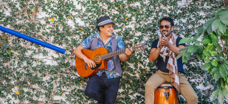Gypsy Rumba Will Celebrate Mexico with Concert at the Malecon - 2