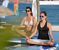 Fifth Annual Punta Mita Beach Festival