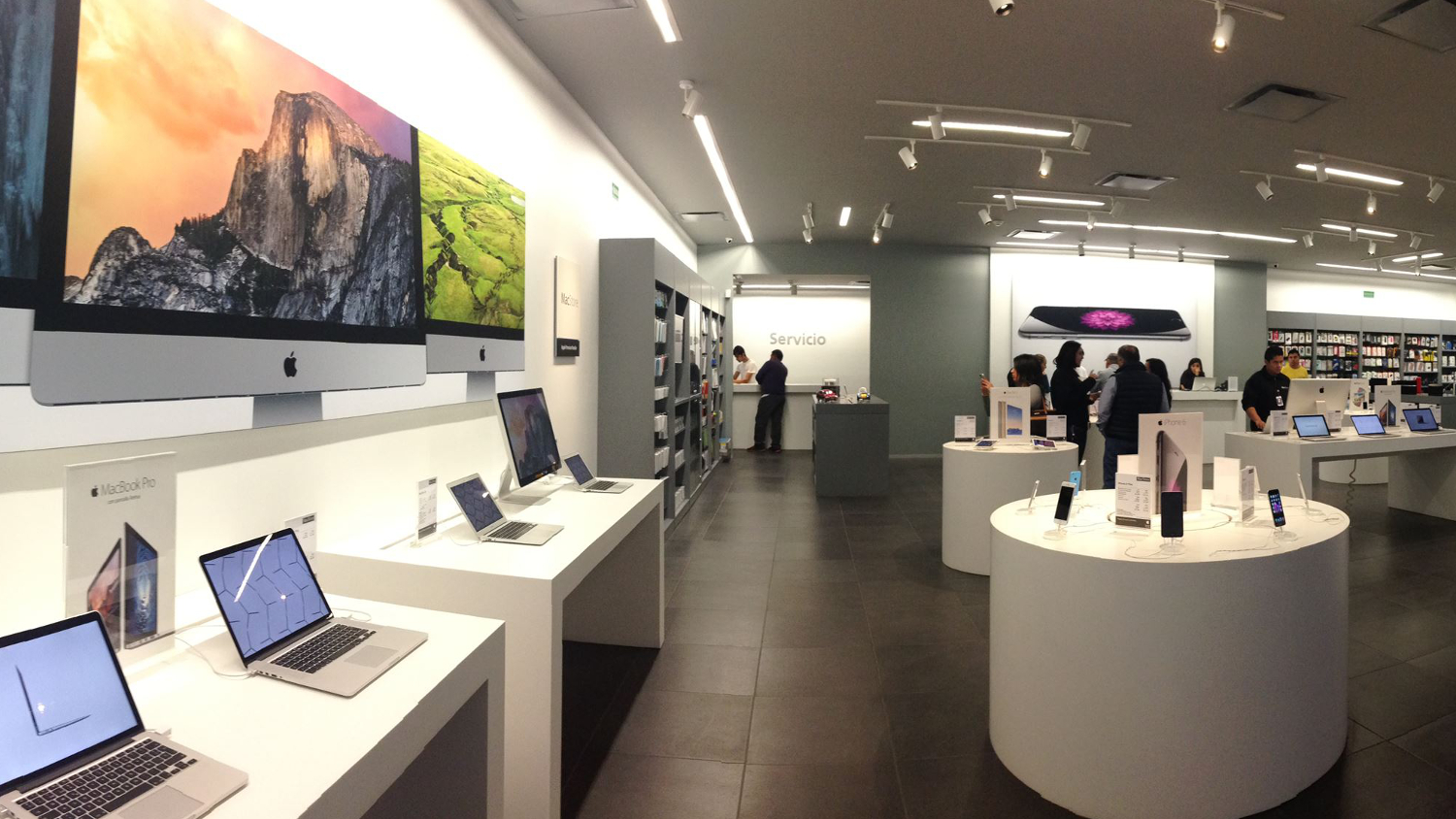 mac apple store