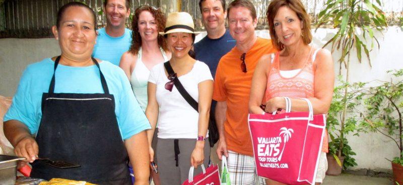 Vallarta Eats Food Tours - 2