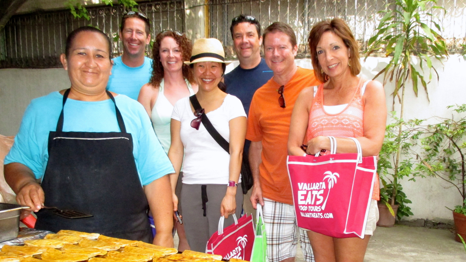 Vallarta Eats Food Tours