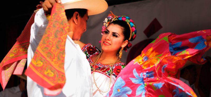 Folklore Festival in Puerto Vallarta - 2
