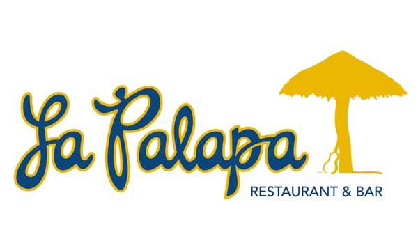 La Palapa, Restaurant at Playa Los Muertos
