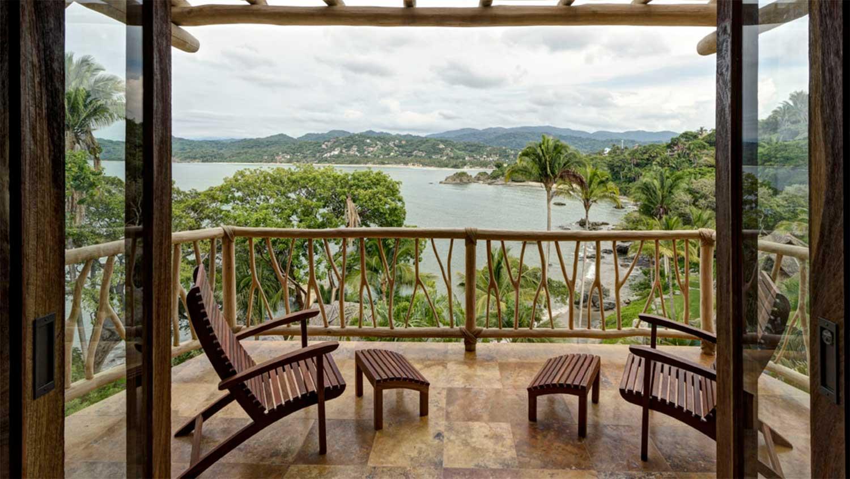 Villa Punta Paraíso, Punta Sayulita, MX