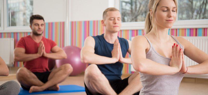 Yoga Workshop Puerto Vallarta - 2