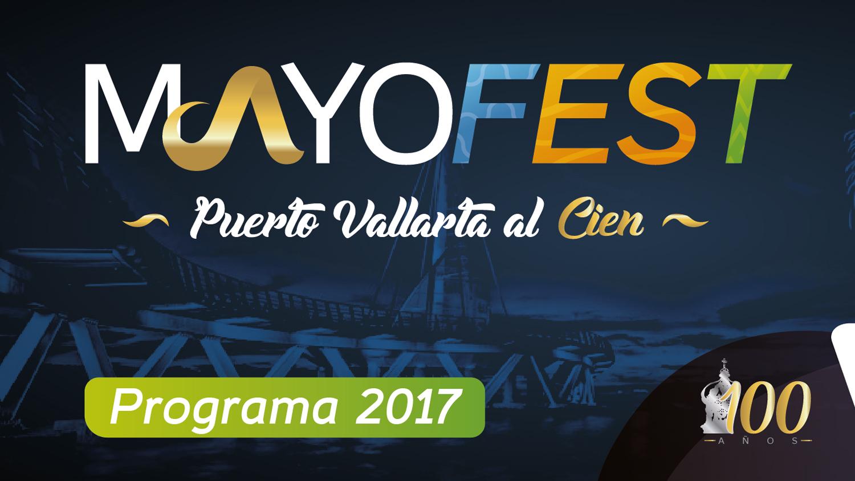 MayoFest 2017 Puerto Vallarta