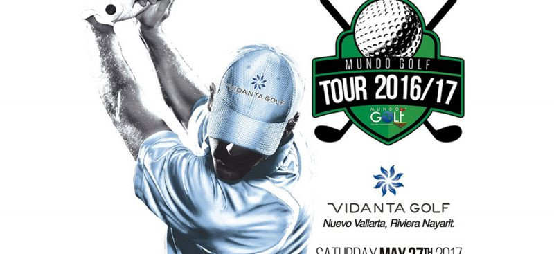 Mundo Golf 2017 Vidanta - 2