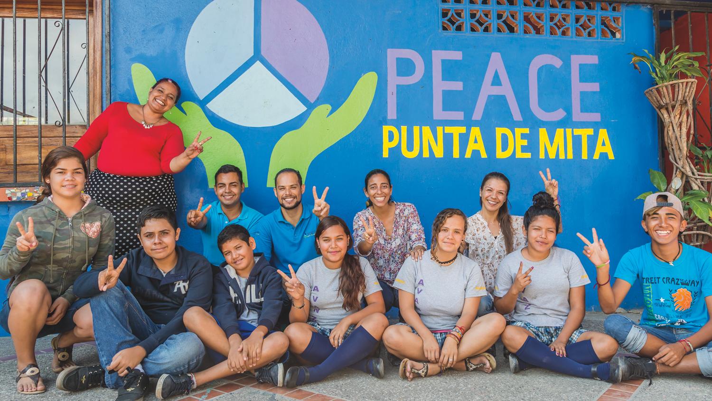 Peace Punta de Mita to Celebrate Community Market