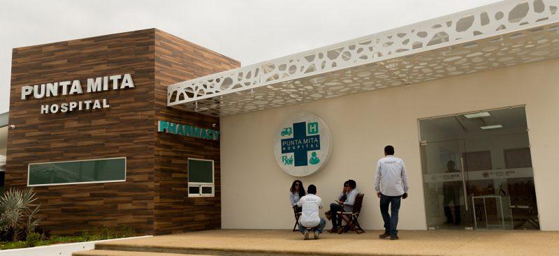 Punta Mita Hospital - 2