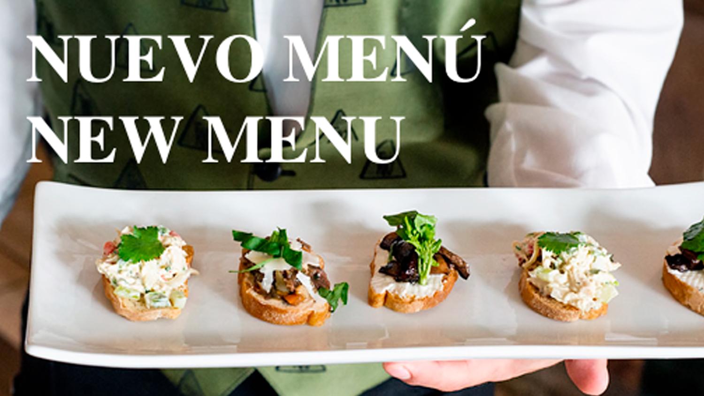 Trio Restaurant Presents New Menu and Specials