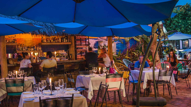 Up-and-Coming Restaurants in Puerto Vallarta and Riviera Nayarit