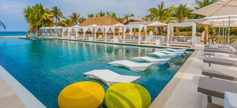 Riviera Nayarit Hotels Nominated by Condé Nast Traveler Awards - 2