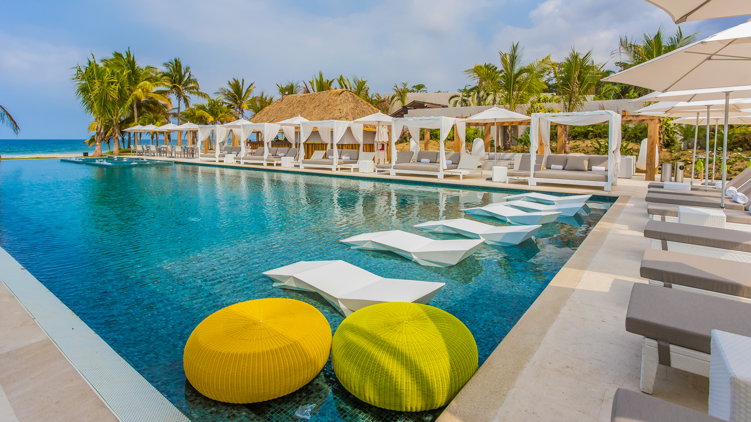 Riviera Nayarit Hotels Nominated by Condé Nast Traveler Awards
