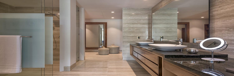 Luma baño