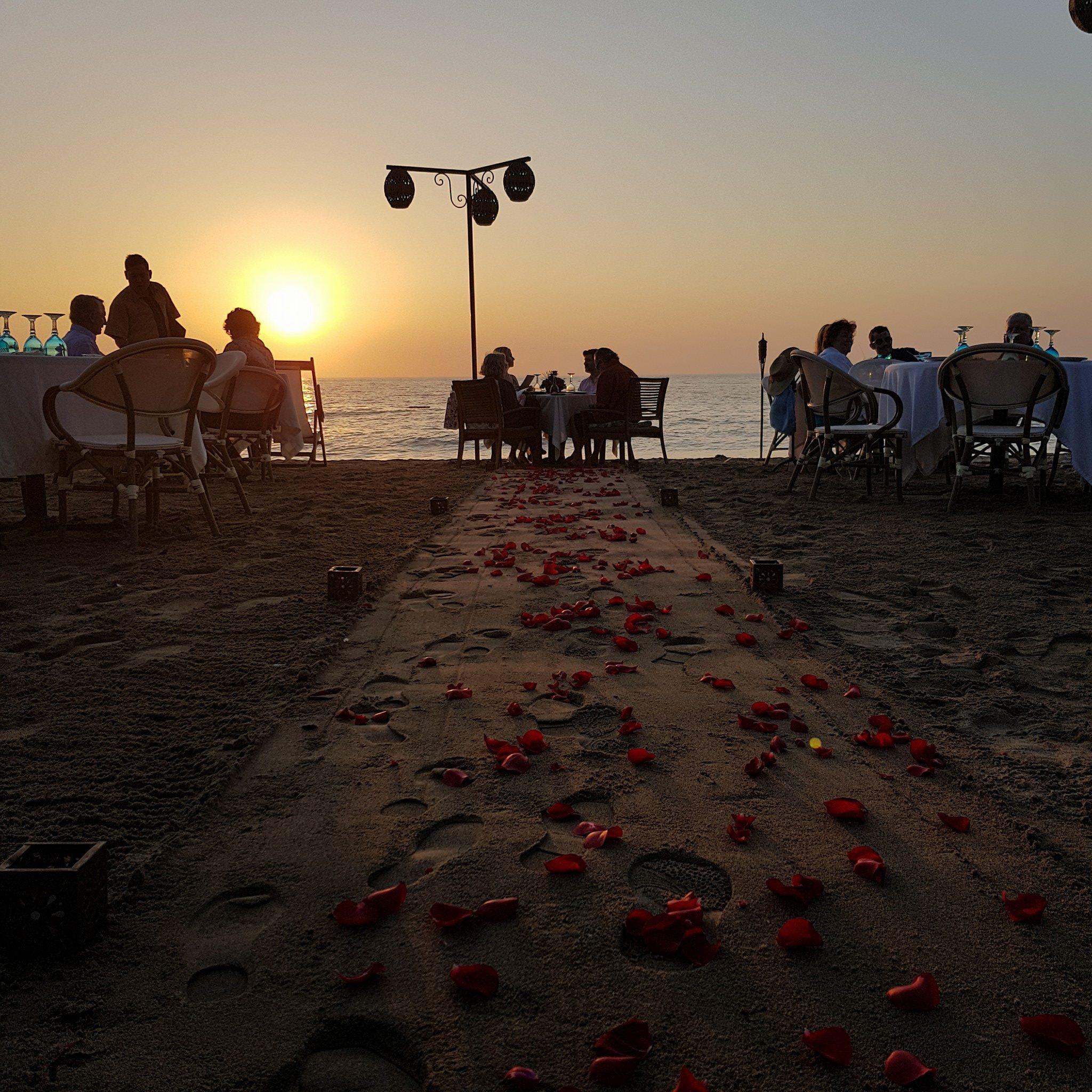 El Dorado Restaurant & Beach Club