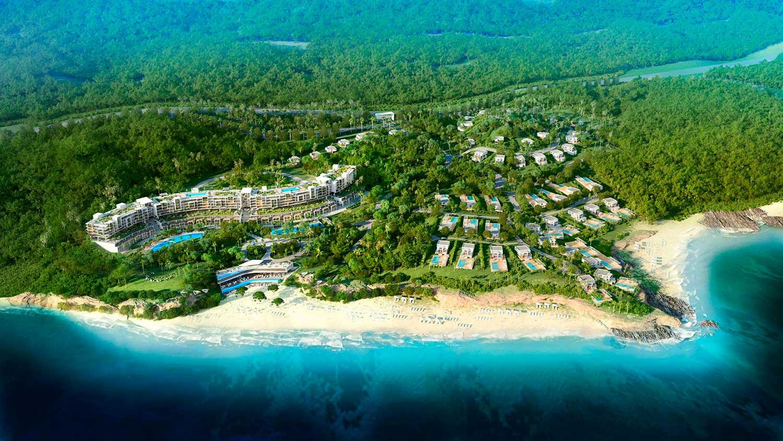 Bolongo Premium Beach Properties, Punta Mita